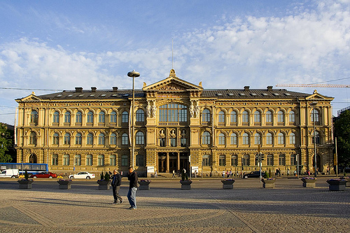 Helsinki ateneum