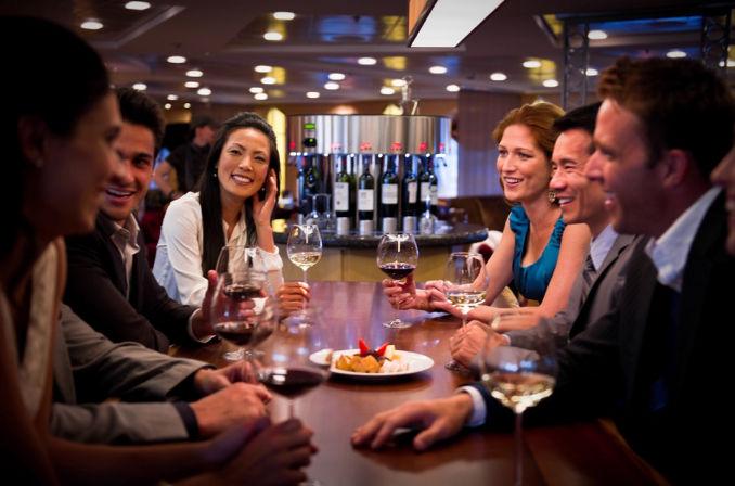 Vinoteca Celebrity Summit