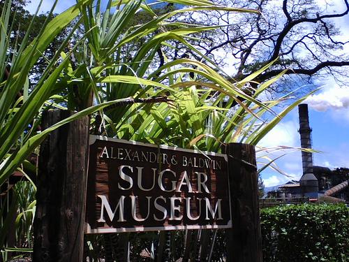 Kahului museo azucar