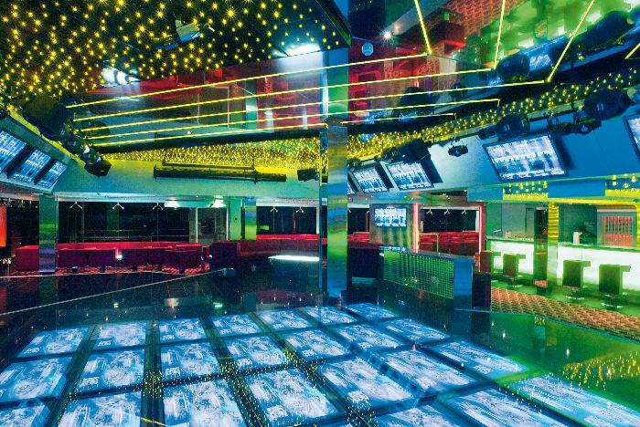 Discoteca del MSC Musica