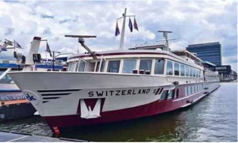 M.S. Switzerland II